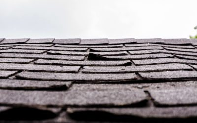 Signs Your Roof Needs A Replacement